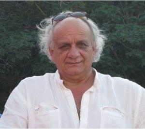 Scompare un noto Dj pittore e amico Beppe Favano il mitico Zeppe