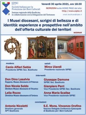 Musei diocesani ricchezza per il territorio