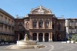 Inizia venerdì 9 ottobre alle 10.00 al Teatro Bellini di Catania, per concludersi sabato 10 ottobre alle 13.30, la seconda edizionedel Forum  MERIDIANO SANITÀ SICILIA