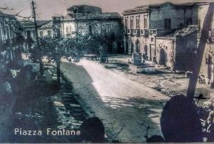 Barcellona Pozzo di Gotto: si vuole restituire al quartiere Sant'Antonio la lapide dell'antica fontana