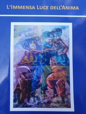 Libro di Salvatore di Franco illustrato da Croce Armonia