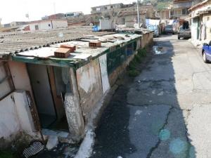 Baraccopoli di Messina: Musumeci, giusto chiedere che Roma intervenga
