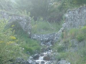 Dissesto idrogeologico: Messina, un progetto per il torrente Larderia