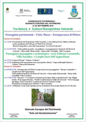Interessante il programma della prof Nellina Ardizzone club per l UNESCO di Acireale per la valorizzazione del territorio