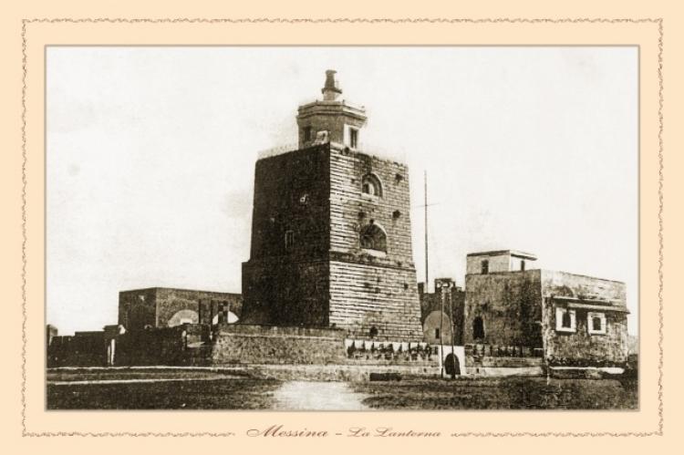 Messina - la Lanterna