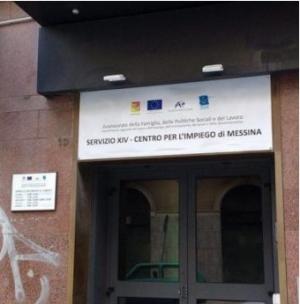 Professionalità e serietà massima al centro per l'Impiego di Messina