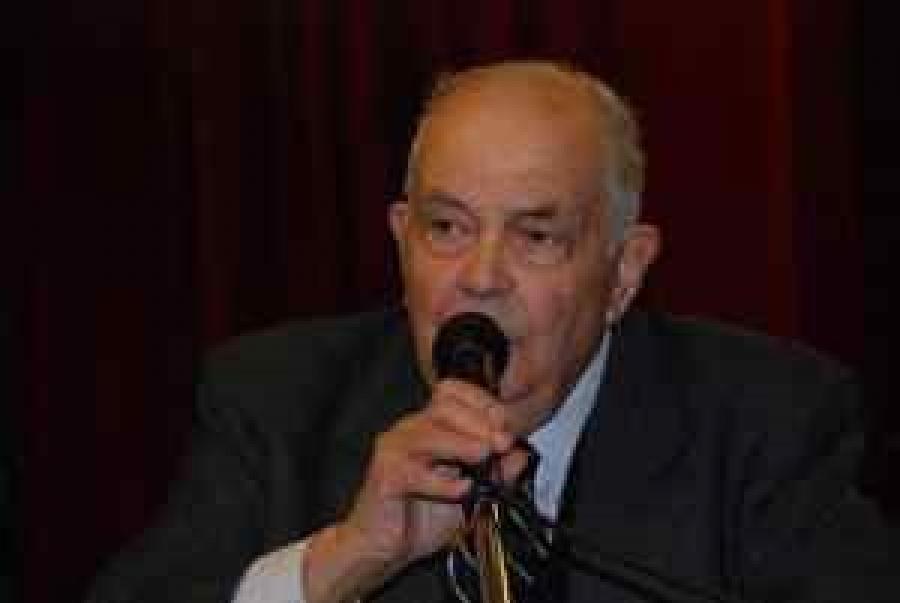 Giuseppe Cavarra parla di Santo Sano