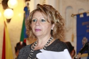 Messina 6.12.2018 - Premio Orione - alla Dott.ssa Marina Bottari