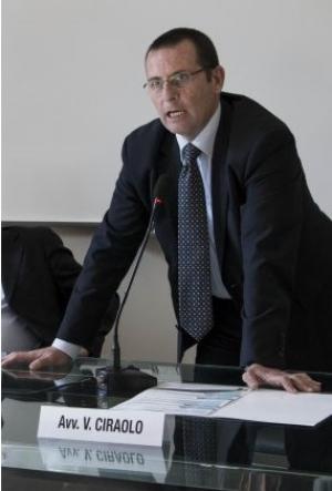 Elezioni per il rinnovo del Consiglio dell'Ordine degli Avvocati di Messina per il quadriennio 2019/2022