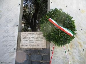 Barcellona Pozzo di Gotto: ricordato il bombardamento della città del 12 agosto 1943