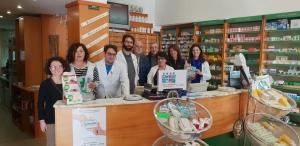 Vola la Messina della solidarietà:più trenta per cento per la Raccolta del farmaco!