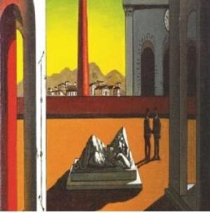 "Biblioteca Regionale Universitaria ""Giacomo Longo"" di Messina ""La metafisica dell'anima"""