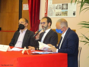 Barcellona Pozzo di Gotto: firmata la convenzione tra il Comune e il Conservatorio Corelli di Messina