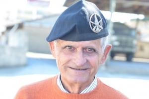 Coronato il sogno di nonno Alberto che rivive la leva di sessanta anni fa L'Esercito e il sogno di nonno Alberto