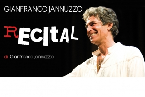 GIANFRANCO JANNUZZO, ECCELLENZA ITALIANA COMICO ELEGANTE RACCONTA L'ITALIA DA NORD A SUD
