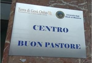 Messina -Comunicato stampa Terra di Gesù Onlus.Nasce il Numero Povertà Sanitaria-Emergenza Coronavirus