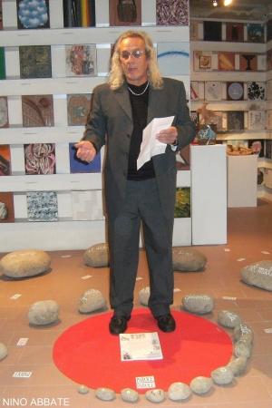 Barcellona Pozzo di Gotto: GALLERIA PROgetto CITTA' e Museo EPICENTRO hanno presentato la loro candidatura per la terza edizione di Creative Living LabBarcellona Pozzo di Gotto: GALLERIA PROgetto CITTA' e Museo EPICENTRO hanno presentato la loro cand