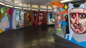 Street artist generation dal 13 novembre...