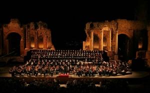 Ultimissime del Taormina FilmFest prima della conferenza stampa di Roma