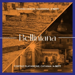 L'Orchestra a Plettro città di Taormina eccellenza siciliana nel mondo a Taormina