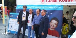 """Messina - Boom di presenze per la decima edizione di """"Nonno Ascoltami"""""""