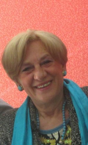 E' deceduta a Catanzaro la poetessa Marisa Provenzano.
