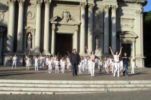 Barcellona Pozzo di Gotto: la ripartenza delle associazioni culturali con un evento in Piazza Duomo