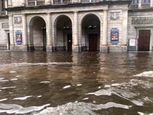 Alluvione nel Messinese: la Regione interviene con il Commissario delegato, reperiti già 60 mln