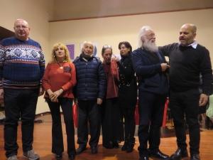 """Concluso il Premio della """"FilicusArte"""" presieduta dalla professoressa Caterina Barresi. Premiati pittori e poeti"""