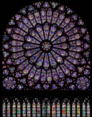 Notre Dame a fuoco Brucia una parte di Storia Brucia la nostra anima