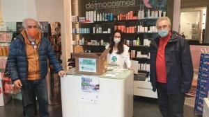 Il cuore di Messina batte la pandemia:3200 farmaci raccolti nel capoluogo.