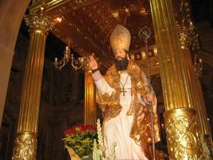 Solenni Festeggiamenti in onore di Sant'Egidio Abate a Linguaglossa 24 AGOSTO 9 SETTEMBRE 2019