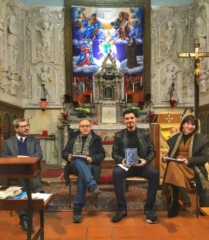 Barcellona Pozzo di Gotto: incontro su Carlo Santacolomba, Eutichio Ajello e Pasquale Galluppi, tre intellettuali del XVIII secolo
