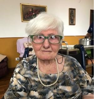 E' deceduta la Signora Concetta Bagnato in Cannameli