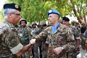 Missione in Libano: la Brigata Aosta avvia un innovativo addestramento con le LAF. I Peacekeepers siciliani in missione in Libano, lanciano i Capability Training Packages