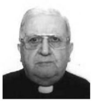 E' deceduto Mons. Salvatore Camarda, prelato d'onore di Sua Santità.