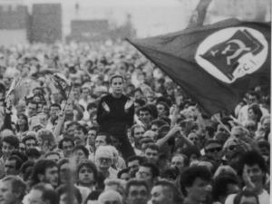 Il Partito Comunista Italiano festeggia il centenario con immagini e film.Una rassegna dedicata ai film prodotti dal Partito Comunista Italiano presentati da studiosi e testimoni.