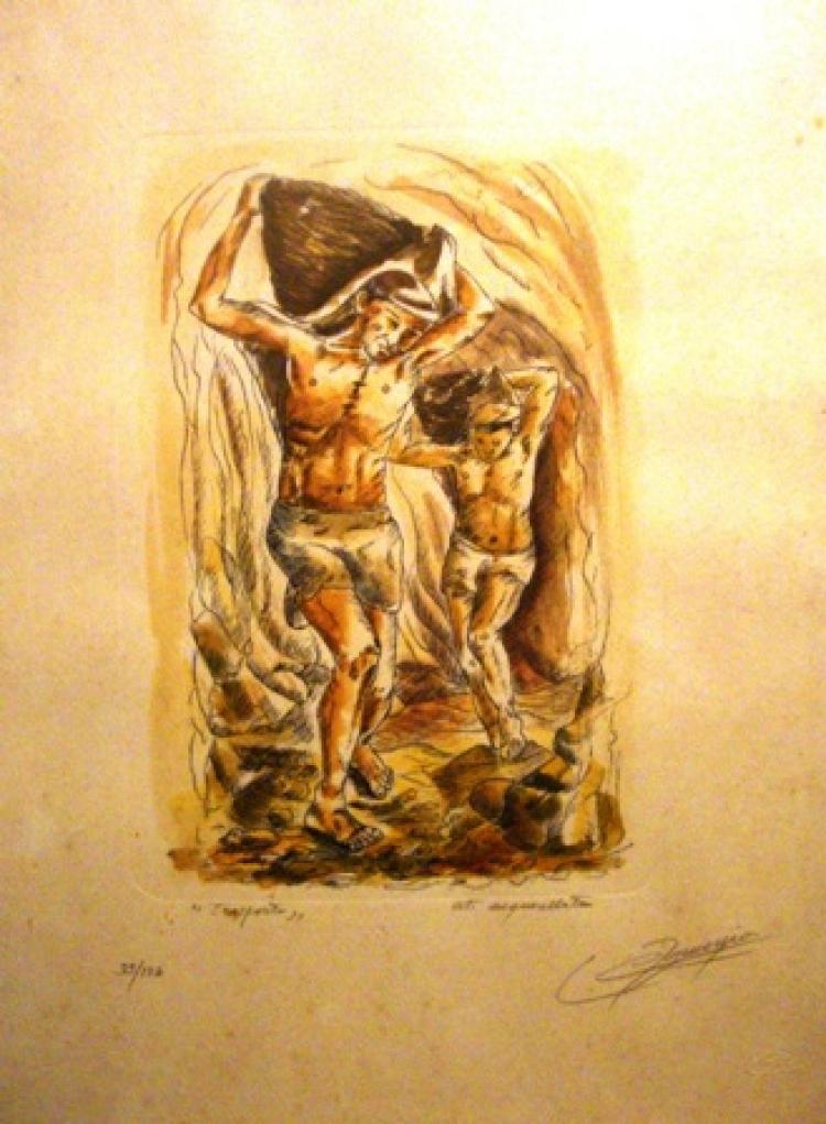 CROCE ARMONIA 6