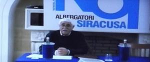 """Rosano (Noi albergatori Siracusa e Assohotel): """"Ripartire con la cultura"""