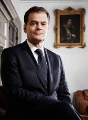 LE LEGGI DI SUCCESSIONE DINASTICA DELLA CASA GRANDUCALE MEDICEA DI TOSCANA Intervista a S.A.S  Il Principe Ottaviano de' Medici di Ottaviano