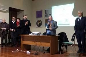 Barcellona Pozzo di Gotto: la Genius Loci parla di Beni culturali cittadini e conferisce riconoscimenti a studenti, cittadini e operatori della stampa