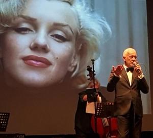 Grandioso successo del concerto del 14 dicembre di Riccardo Pirrone e la sua band Jazz per ARB al  Teatro Savio a Messina
