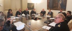 REGIONE: POLIZIA MUNICIPALE, TORNANO I CORSI DI FORMAZIONE PER I VIGILI