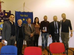 Barcellona Pozzo di Gotto: presentato in anteprima nazionale il volume con tutte le poesie di Bartolo Cattafi