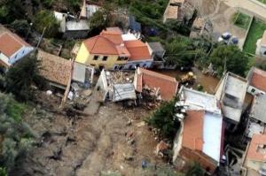 REGIONE: UN PROGETTO ESECUTIVO PER METTERE IN SICUREZZA SAPONARA