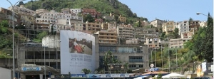 """Arte a Taormina A.A.A. Artisti cercasi per decorare i parcheggi """"Lumbi"""" e """"Porta Catania"""".In palio tremila euro"""