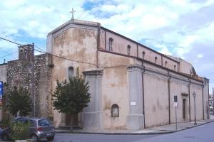 Barcellona Pozzo di Gotto: l'antica chiesa di San Vito trasformata in auditorium
