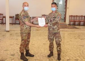 """Concluso il corso """"Close Protection Team"""" La Brigata """"Aosta"""" ospita il corso per la scorta e tutela dei Vip. Sviluppate le procedure di scorta e tutela vip per la sicurezza nei diversi scenari d'impiego dell'Esercito"""