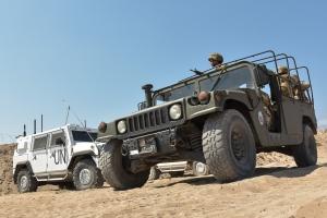 Missione in Libano: LAF e UNIFIL in addestramento congiunto I Peacekeeper italiani nell'ambito della missione in Libano portano a termine la prima fase della sperimentazione dell'innovativo sistema addestrativo avviato a maggio.