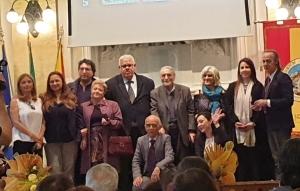 I Vincitori della VII ediz del Premio ASAS